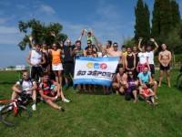 Kolesarite, tečete ali plavate? Vabimo vas na nov izziv – Mali triatlon za vsakogar!