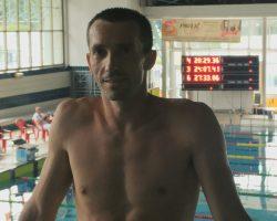 Državno prvenstvo veteranov v plavanju