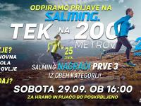 SALMING 200